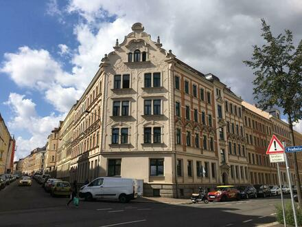 2-Raum-Wohnung mit Aufzug im Stadtteil Leutzsch! (WE23)