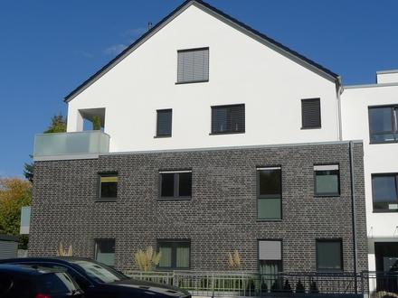 Moderne 3-Zimmer-Neubau-Whg. im 1.OG mit Balkon in 33330 GT
