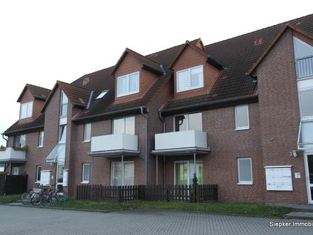 Einzimmer-Wohnung in Lehrte-Hämelerwald mit PKW-Einstellplatz