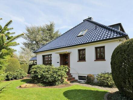 TT Immobilien bietet Ihnen: Bungalow mit Einliegerwohnung in Heppens / Neuengroden!