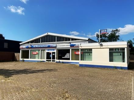 Gewerbeobjekt in zentraler Lage von Oldenburg
