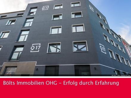 Urbanes, modernes Wohnen in bester Lage von Schwachhausen - 1-Zimmer Apartment