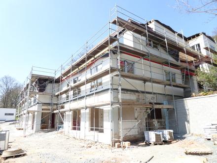 Neubau Wohnanlage - Wohnen am Kirchberg - 3,5-Zimmerwohnung