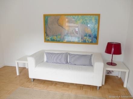 Schönes Apartment in ruhiger Lage der Freyung!