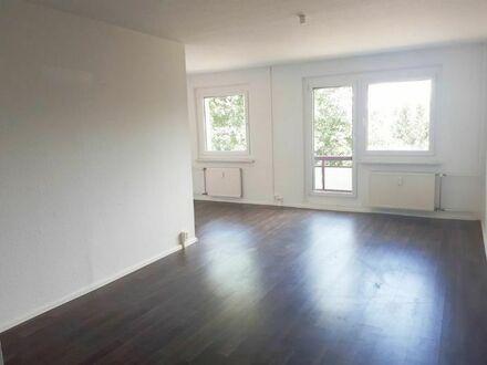 Große renovierte 2-Zimmer-Wohnung mit Balkon
