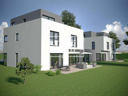 Stadthäuser in Aukamm - Wiesbaden - neues Bauprojekt