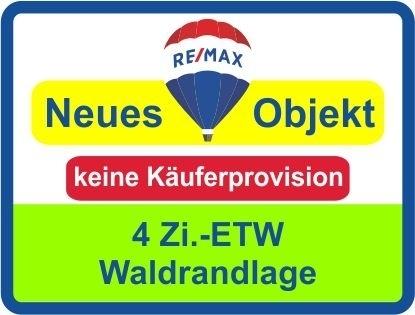 Kaufen Sie ab € 434,- mtl.* / 4 Zi OG-ETW in sehr ruhiger Lage ! renoviert ! Keine Käuferprovision!