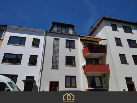 Neustadt / Helle 1,5-Zimmer Wohnung mit großer Terrasse