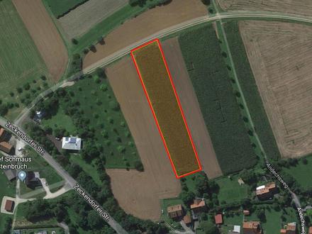 Grundstück,unerschlossen,beste Lage,Giechburgblick
