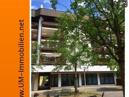 Mehrfamilienhaus mit 10 WE, 10 Garagen und 1 Laden zentral in Burgkirchen Gendorf
