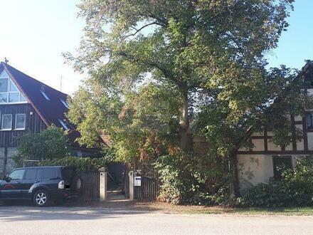 saniertes Einfamilienhaus mit Nebengebäuden in OT Ipsheim