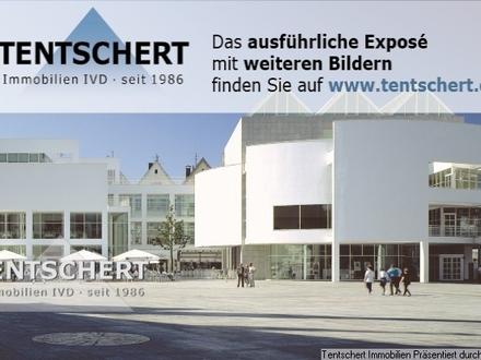 Verkaufs-/Service-Counter im Stadthaus Ulm - Ein ganz besonderer Standort