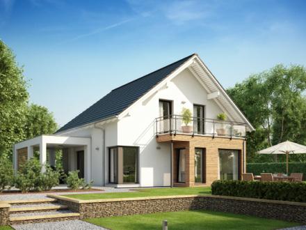 Einfamilienhaus in Bad Rothenfelde gesucht.
