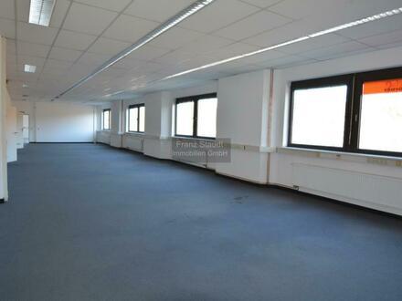 Ihr neuer Firmensitz in Mainaschaff - direkt an der Stadtgrenze zu Aschaffenburg