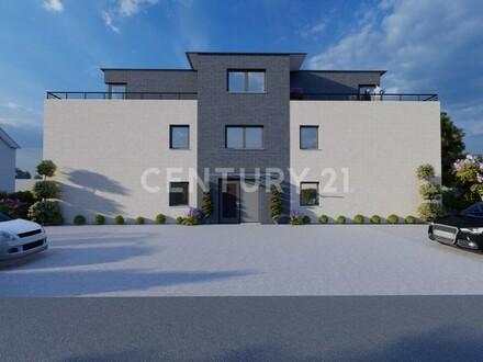 6 - Familienhaus - Projektiert!!!