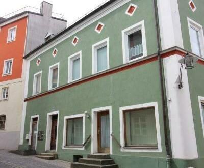Altstadt Vilshofen - Donaugasse - 5 Wohnungen - gute Rendite möglich