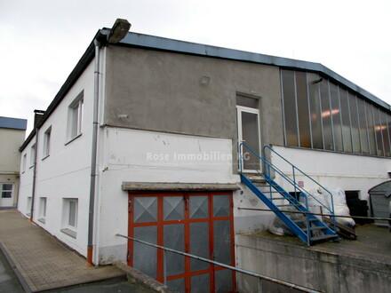 ROSE IMMOBILIEN KG: Lagerhalle im Gewerbepark Rinteln Süd