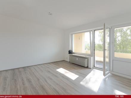 *Schicke 2 1/2 Zimmer-Wohnung zur Eigennutzung oder Kapitalanlage!*