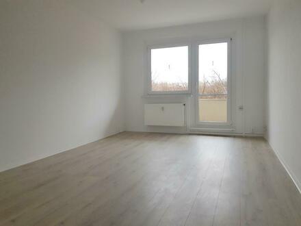 Schöne 4 Raum Wohnung am Regenstein! Jetzt mit Gutschein*