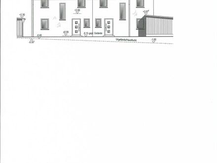 5-Zimmerwohnung/Doppelhaushälfte in Winzer ab 01.12.2018