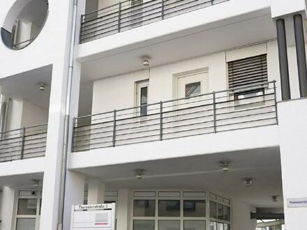 ARNOLD-IMMOBILIEN: Kleines Büro/Ladenfläche Nh. Bahnhof