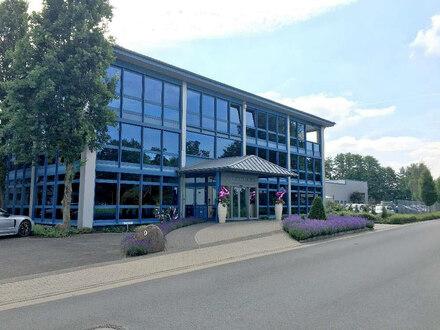 Repräsentative Bürofläche in Verl