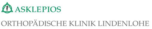 Asklepios Orthopädische Klinik  Lindenlohe GmbH
