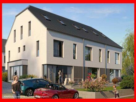 Neubau modern, hochwertig, energieeffizient