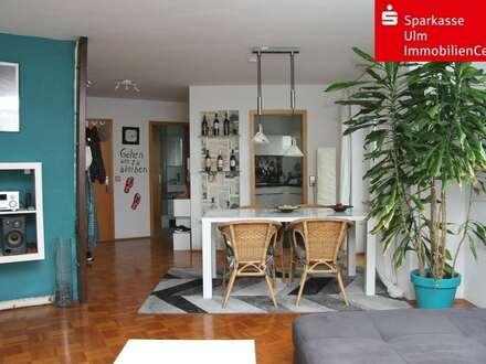 Attraktive 2,5-Zimmer-Wohnung in idealer Lage