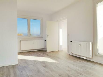Sonnige 4 Raum Wohnung sucht Dich! Jetzt inklusive 750 EUR Gutschein*