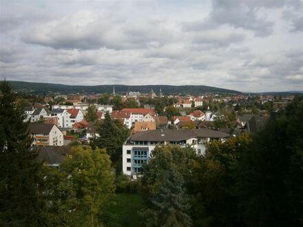 METEOR IMMOBILIEN : Am Klüt - mit Blick über die Stadt...