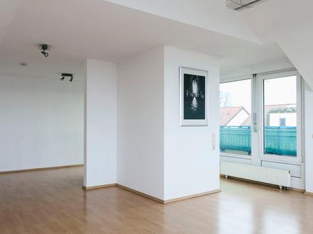 2,5-Zimmer-Studio-Eigentumswohnung