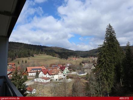 Hoch über Baiersbronn - Kurort der Premiumklasse