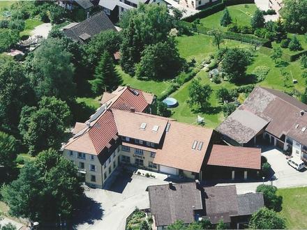 ++NEU IM ANGEBOT++ Ein Haus mit Geschichte – Hotel und Tagungshaus