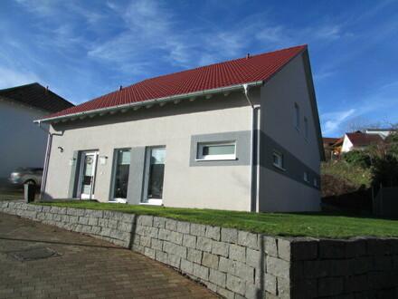 Exclusives EFH mit Ausbaureserve in exponierter Lage von Bad Kreuznach!