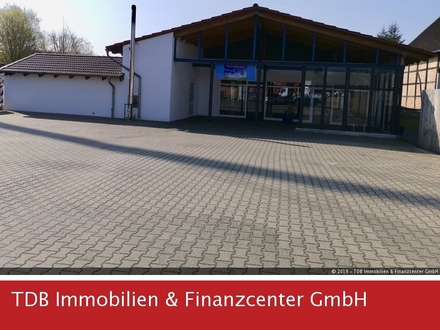 Fitnessstudio mit Physiopraxis in WF