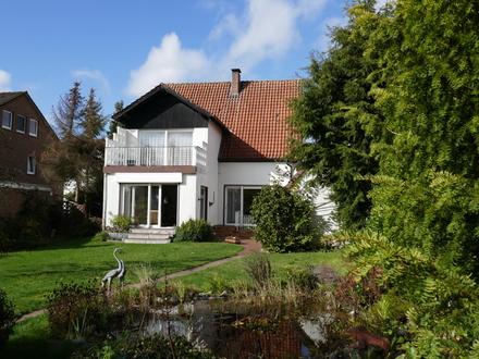 Perfekte Lage Haus mit großem Garten
