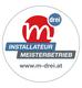 m-drei Installateur Meisterbetrieb GmbH