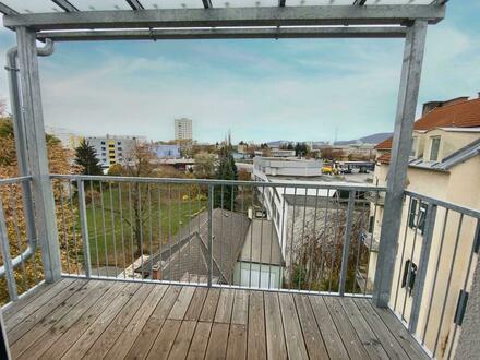 3,5 Zimmer Genossenschaftswohnung mit Balkon, gefördert und provisionsfrei
