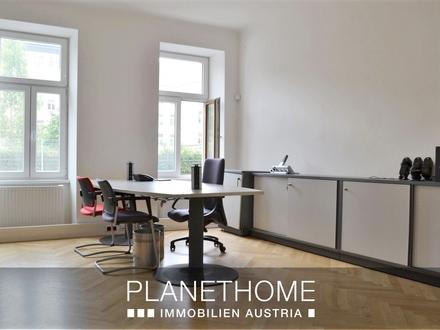 hochwertige, helle Praxis- oder Büroräume im Eigentum