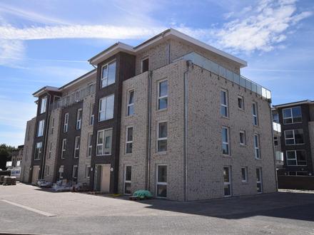 Hier sind Sie immer oben! Penthouse-Dachterrassenwohnung mit Einbauküche als Erstbezug