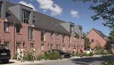 Familienfreundliches Wohnen in Osterholz