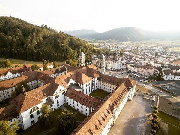 Wohnen und Leben in der Schweiz
