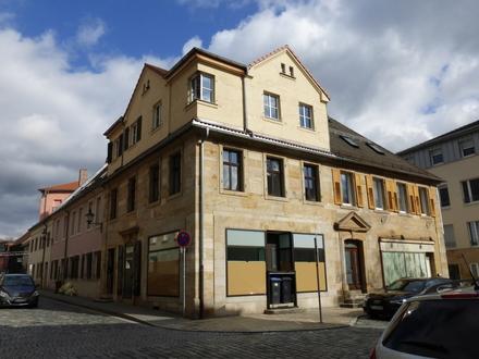 Rentables Mehrfamilienhaus in Bayreuther Bestlage