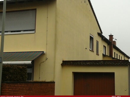 Große Gewerbeimmobilie - zentral in Kelsterbach gelegen