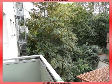 ++ Bezaubernde 3 ZKB-Eigentumswohnung mit Keller und Balkon in schöner Lage in Mainz ++