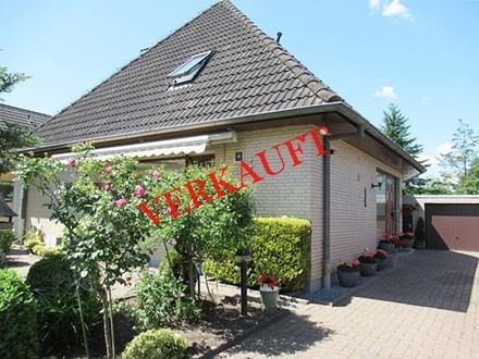 Ritterhude-Ihlpohl ... Stadtgrenze HB Lesum …IHR Wunschhaus m. Charme /Vollkeller/Grg…in begehrter Wohnlage