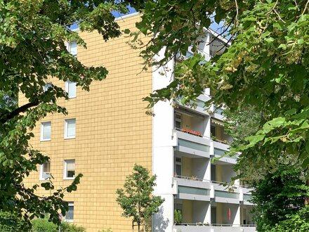Gemütliche 1-Zimmer-Wohnung Nähe St. Emmeram