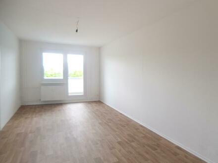 **Achtung*2-Raum-Wohnung mit Wanne*Dusche*Balkon**