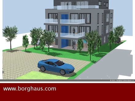 Penthouse der Extraklasse im Neubau